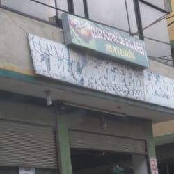 Club De Billares Maturin en Bogotá