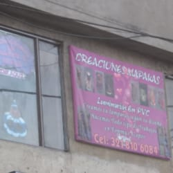 Creaciones Mapakas en Bogotá