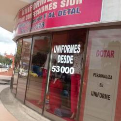 Dotar Confecciones Sion en Bogotá