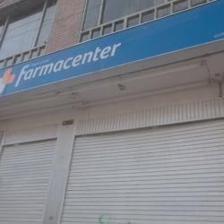 Droguerías Farmacenter  Calle 132D en Bogotá