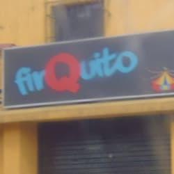 Firquito en Bogotá