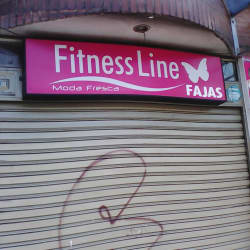 Fitness Line en Bogotá