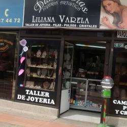 Diseñadoras Joyeria Artistica Liliana Varela en Bogotá