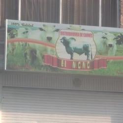 Distribuidora De Carnes El Mono en Bogotá