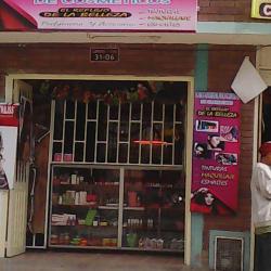 Distribuidora De Cosmeticos El Reflejo De La Belleza en Bogotá