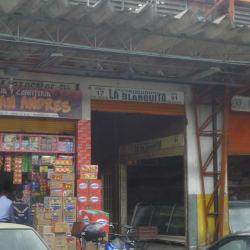 Distribuidora La Blanquita en Bogotá