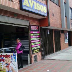 Impresión Digital JH en Bogotá