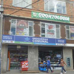 Drogueria Comunal en Bogotá