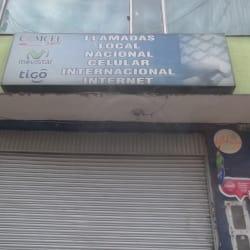 Internet Llamadas Calle 132D en Bogotá