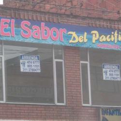 El Sabor Del Pacifico en Bogotá
