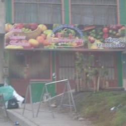 El Bodegon Del Campo en Bogotá