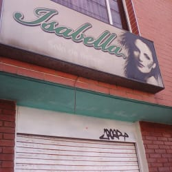 Isabella Carrera 112 en Bogotá