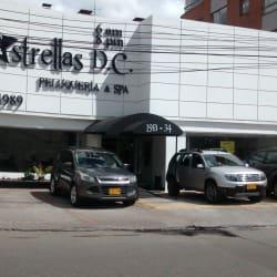 Estrellas DC SPA en Bogotá