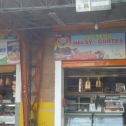 Lacteos Nals y Cortes en Bogotá