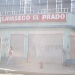 Lavaseco El Prado en Bogotá
