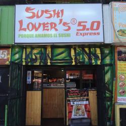 Sushi Lover's - Neptuno en Santiago