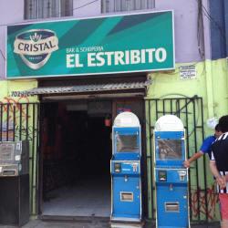 El Estribito - San Pablo en Santiago