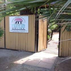 Centro Comunidad Terapéutica de Colina en Santiago