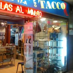Ortopedia Tacco en Santiago