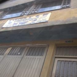Flejes F Y N en Bogotá