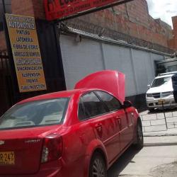 Logistica Automotriz en Bogotá