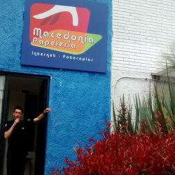 Macedonia Papelería  en Bogotá