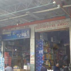 Deposito El Amigo en Bogotá
