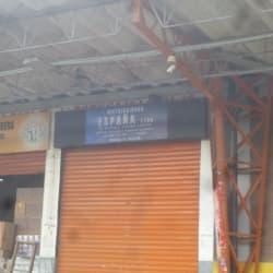 Deposito  Caprera en Bogotá