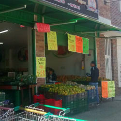 El Naranjo Express Surticarnes en Bogotá