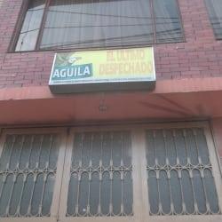 El Ultimo Despechado en Bogotá