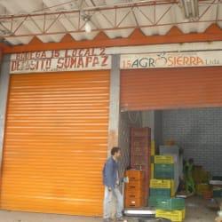 Deposito Sumapaz en Bogotá