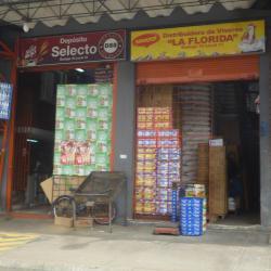 Deposito Selecto en Bogotá