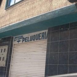 ETZEL Peluqueria en Bogotá
