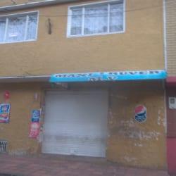 Maxifruver MV en Bogotá