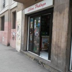 Prólogo Libros en Santiago