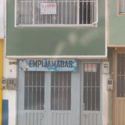 Empijamadas en Bogotá