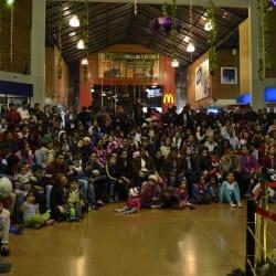 Centro Comercial Centro Suba en Bogotá