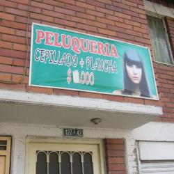 Peluquería Carrera 93 en Bogotá