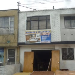 Muebles & Colchones Sammy en Bogotá