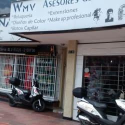 WMV Asesores de Imagen en Bogotá