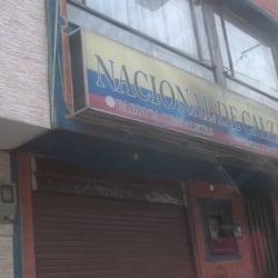 Nacional de Calzado en Bogotá