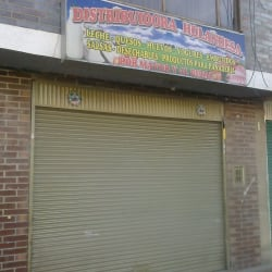 Distribuidora Holandesa en Bogotá