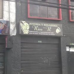 Nico´R Joyeria y Relojeria en Bogotá