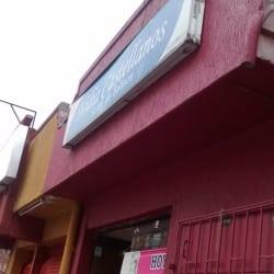 Nidia Castellanos Salón de Belleza  en Bogotá