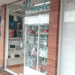 Nicole Accesorios en Bogotá