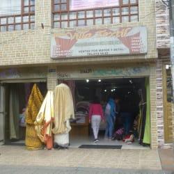 Villa Textil en Bogotá