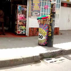 Variedades y Detalles Alejita en Bogotá