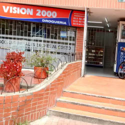 Vision 2000 Drogueria en Bogotá