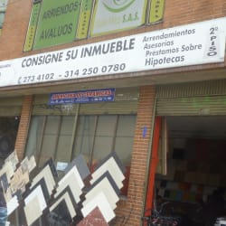 Vision Vhica S.A.S en Bogotá
