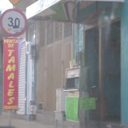 Venta de Tamales Tolimenses en Bogotá
